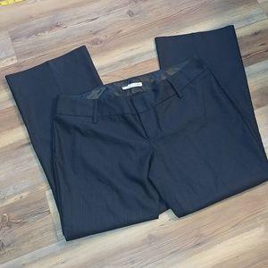 Maurice's black pants
